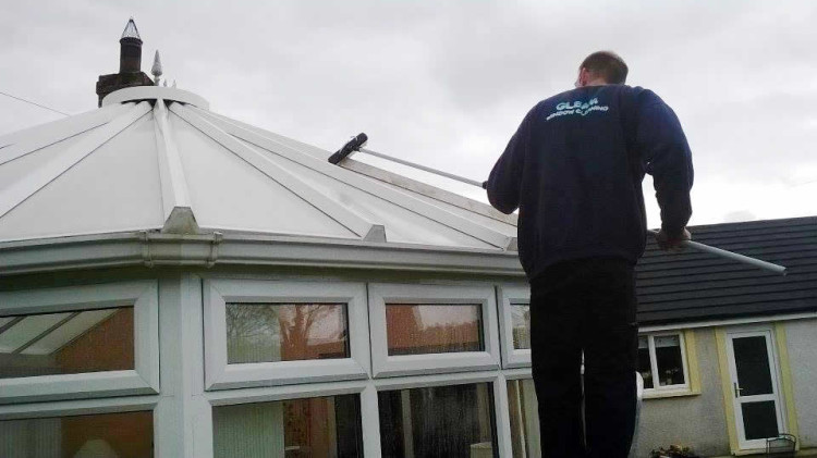 Conservatory Cleaning In Cumbria Carlisle Penrith